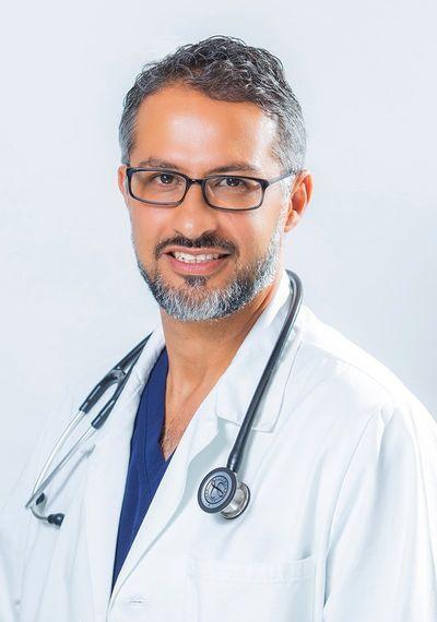 Amir Parvinchi, MD
