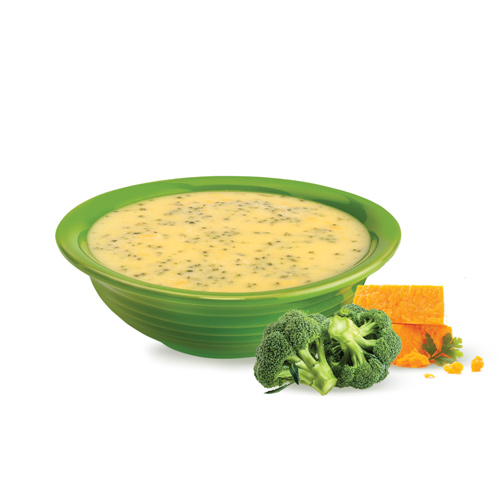 New Direction Advanced Cheesy Broccoli Soup Product