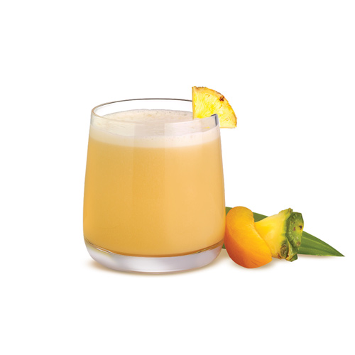 New Direction Advanced Pineapple Apricot Drink Product